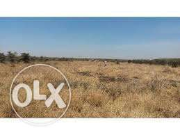 Isinya Plots For Sale.