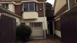 4 Bedroom Maisonette For SALE in Kileleshwa.