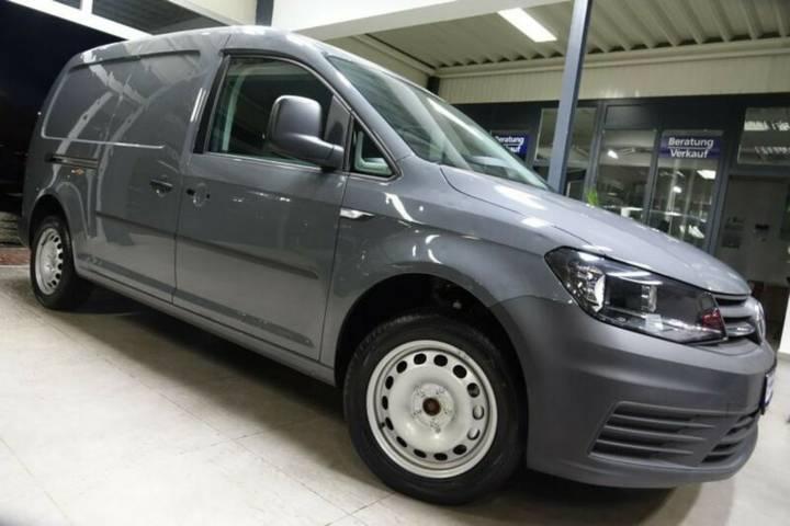 Volkswagen Caddy 2.0 TDi Maxi Klima/ Kasten - 2019