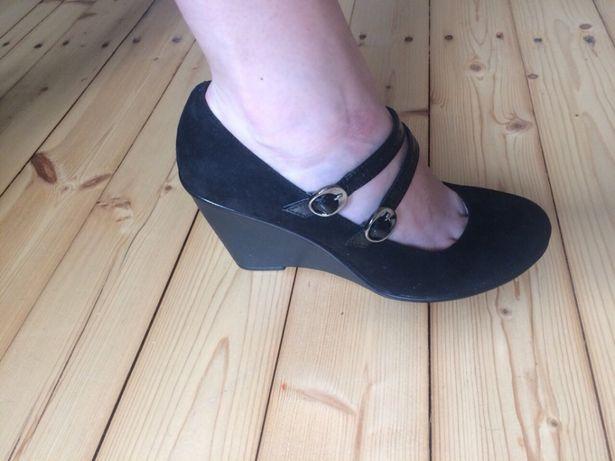 Туфлі жіночі 39  500 грн. - Жіноче взуття Львів на Olx 9846af8c7a7c9