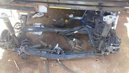 Opel Astra parts