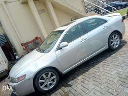 Neatly used Acura TSX for Sale