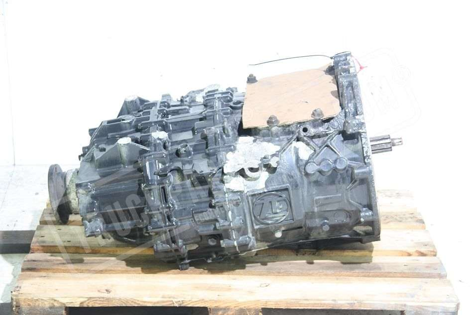 ZF Gearbox For Man Truck