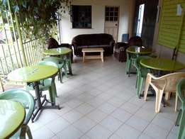 Guest House, bar and restaurant to let