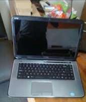 Dell laptop i5 for sale with strong battery