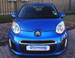 Citroen C1 1.0 EGS Seduction Auto