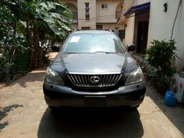 2009 Lexus Rx350 Fully Automatic