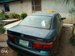 Mazda 626 for sale at a cheap price
