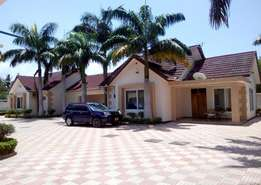 2 Bedrooms Furnished Apartment for Rent at Mbezi Beach