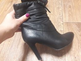Ботильоны - Женская обувь - OLX.ua 13924c8239025