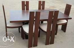 Choose your design for dinning