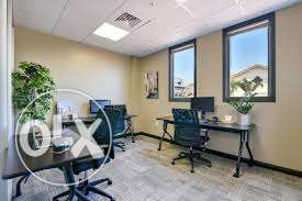 Providing Commercial office for 85bd per month get now here!