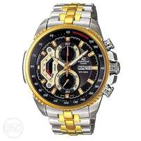 Original Casio Edifice boxed