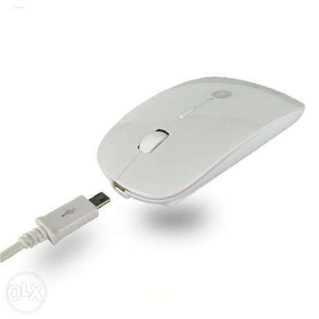 Rechargeable Mouse on sale. Wireless Nairobi CBD - image 2