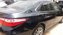 2016 Toyota Camry 2016 LE Toks