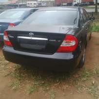 Extremely Sharp Toks Toyota Camry Le 04