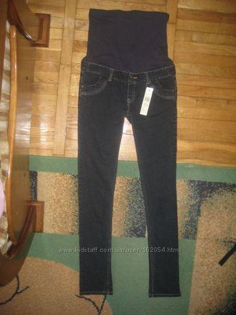 Якісні зручні фірмові джинси DENIM  325 грн. - Одяг для вагітних ... ef34a21916122