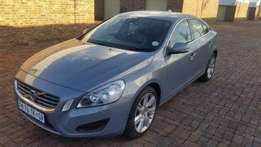 Volvo S60 T4 Powershift