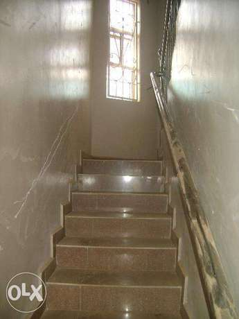 clean 4bed duplex for rent at cheap price wit bq Lokogoma - image 8