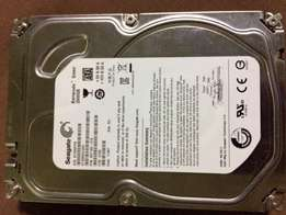 Practically Brand new hdd for sale