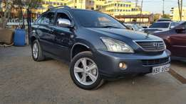 LEXUS RX400H - Very clean