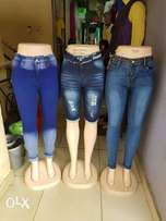 Top Quality Female Jeans For Sale