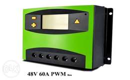 PWM Solar Charge Controller 48V 60A