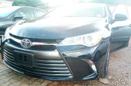 2016 Tokunbo Toyota Camry