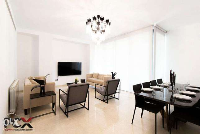 Furnished Brand New Apartment in Down Town, Beirut
