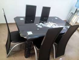 Quality 6-Seater Dining Table