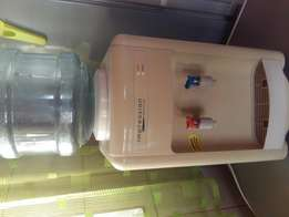 Impression collection water Cooler For sale