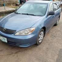 Neatly used 2004 Toyota camry for 1.1m