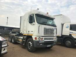 Freightliner ISX500 horse for sale