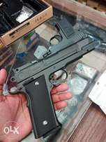 Toy Guns that look Real