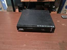 Hotpoint DVD player