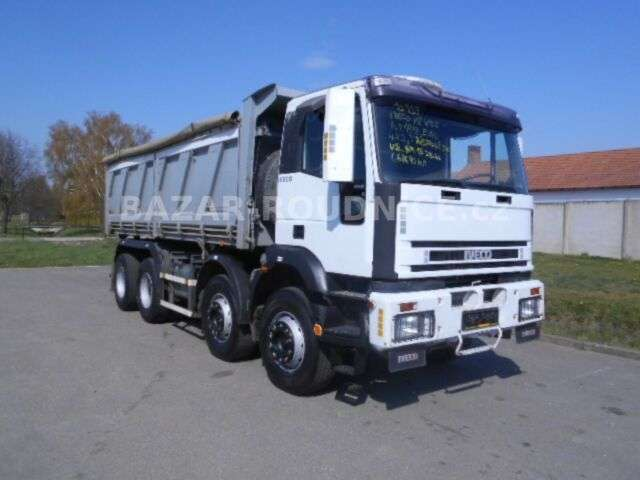 Iveco N3G (ID 10937) - 1998