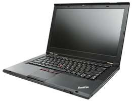 Refurbished Laptop Computers with 8GB Memory and Solid State Hard Driv