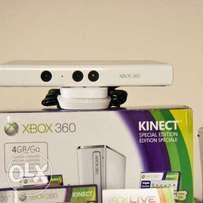 Xbox 360 kinect price negotiable Kuils River