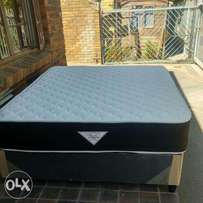 Brand new Double Beds R1500