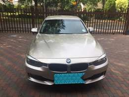 2013 BMW 320i - F30 For Sale