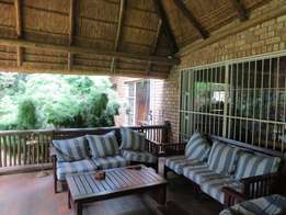 Beautiful plot in Mantevrede with flatlet