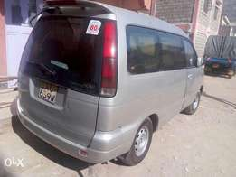 Toyota townace diesel auto