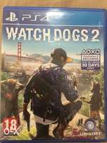 Watch dogs 2 (Brand New)