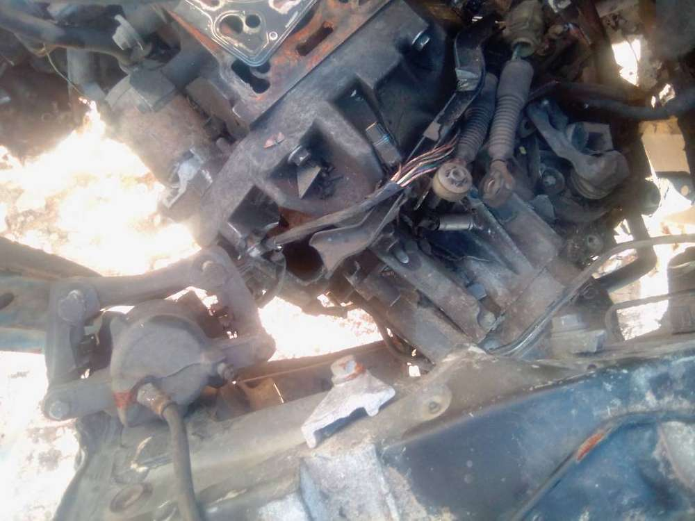 Renault Gearbox - Car Parts & Accessories for sale | OLX South Africa