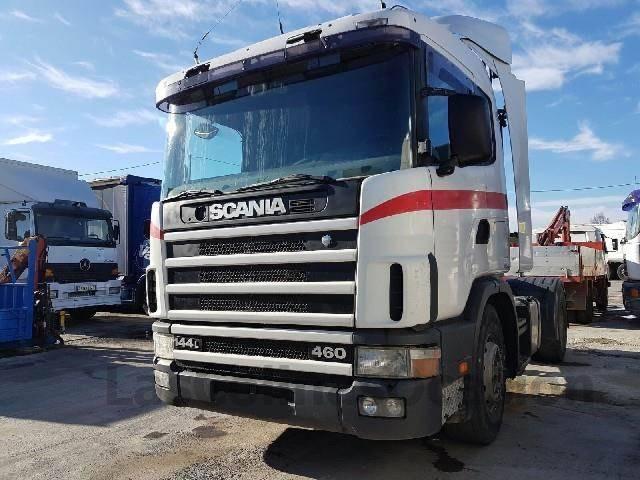Scania 460 - 1996