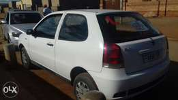 Palio go for sale