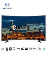 Curved 55 Inch Nasco TV