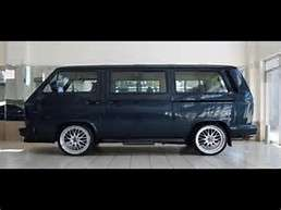 Wanted VW Caravelle