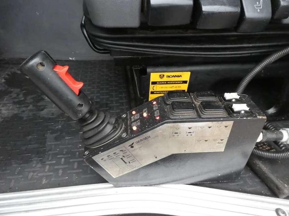 Scania G440 gergen hooklift 2170 - 2010 - image 8