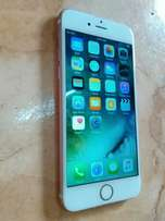 Iphone 6S with 16GB for sale in a perfect condition